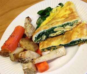 ovnsbakt-gr-og-omelet