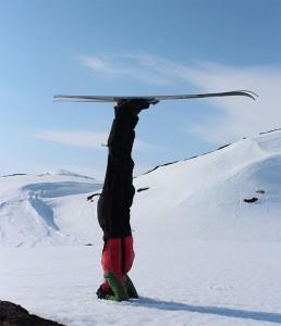 sirsasana-ski-b